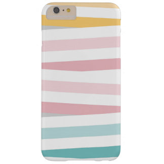 FUNDA BARELY THERE iPhone 6 PLUS  DOS