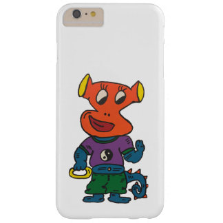 Funda Barely There iPhone 6 Plus DragonAngle