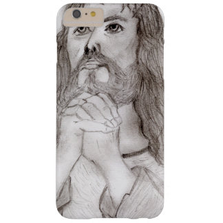 Funda Barely There iPhone 6 Plus El amor del salvador