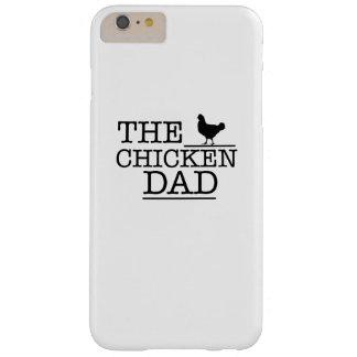 Funda Barely There iPhone 6 Plus El regalo divertido del amante del mascota del