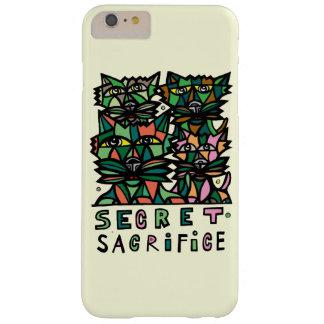 """Funda Barely There iPhone 6 Plus El """"sacrificio secreto"""" Apple y Samsung llama por"""