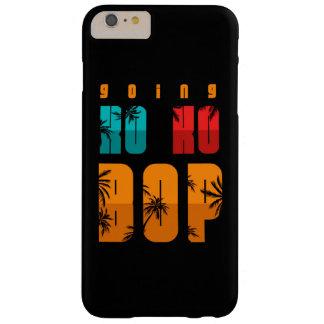 FUNDA BARELY THERE iPhone 6 PLUS  EXO KO KO BOP