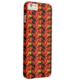 Funda Barely There iPhone 6 Plus explorador del mosquito