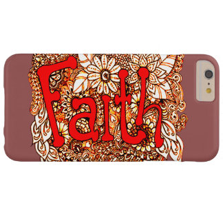 Funda Barely There iPhone 6 Plus Fe 1