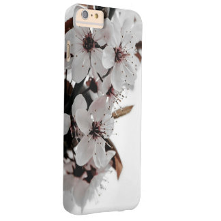FUNDA BARELY THERE iPhone 6 PLUS  FLOR 15 2