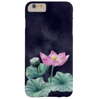 FUNDA BARELY THERE iPhone 6 PLUS  FLOR DE LOTUS DEL FAIRYLAND IPHONECASE