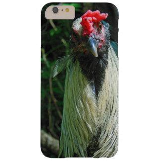 Funda Barely There iPhone 6 Plus Gallo hawaiano