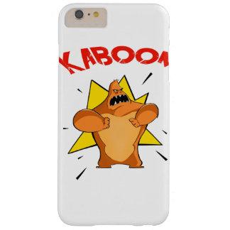 Funda Barely There iPhone 6 Plus Gorila