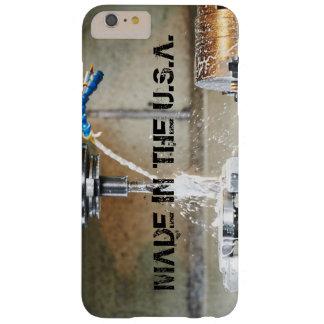 FUNDA BARELY THERE iPhone 6 PLUS  HECHO EN LOS E.E.U.U.