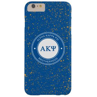 Funda Barely There iPhone 6 Plus Insignia alfa de Kappa PSI el |