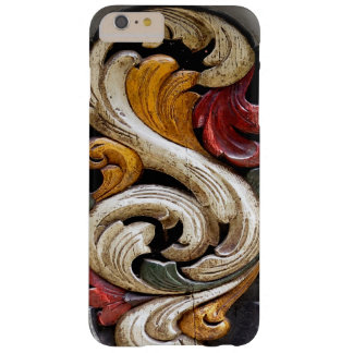 Funda Barely There iPhone 6 Plus iPhone 6/6S del ornamento más Barely There