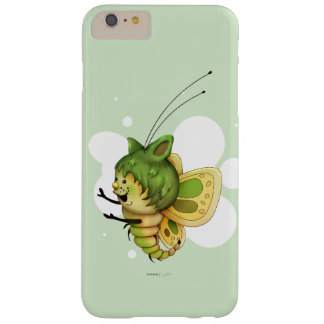 Funda Barely There iPhone 6 Plus iPhone de BarelyThere del compañero del DIBUJO