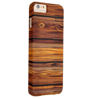 Funda Barely There iPhone 6 Plus iPhone de madera 6/6S del granero más Barely There