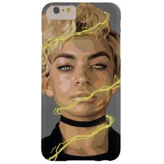 Funda Barely There iPhone 6 Plus iPhone excepcional 6/6s del   más el caso