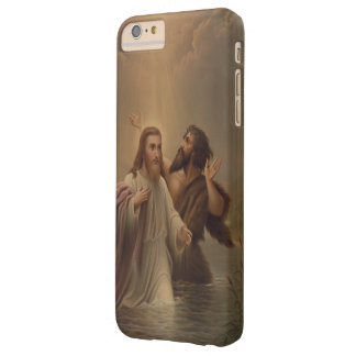 Funda Barely There iPhone 6 Plus Jesús