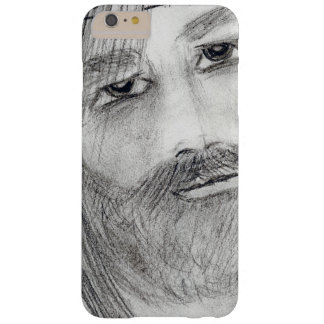 Funda Barely There iPhone 6 Plus Jesús en agonía