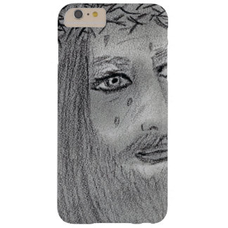 Funda Barely There iPhone 6 Plus Jesús gritador