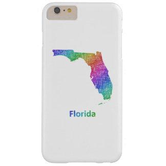 Funda Barely There iPhone 6 Plus La Florida