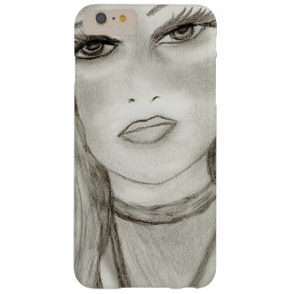 Funda Barely There iPhone 6 Plus Maria divina