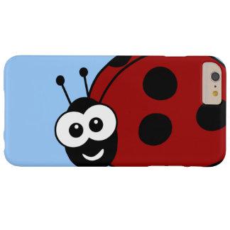 Funda Barely There iPhone 6 Plus Mariquita