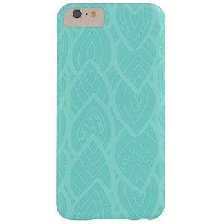 FUNDA BARELY THERE iPhone 6 PLUS  MINTLEAVES