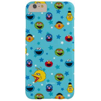 Funda Barely There iPhone 6 Plus Modelo de estrella de los mejores amigos del