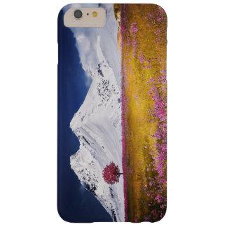 Funda Barely There iPhone 6 Plus Montañas Iphone 6/6s más el caso
