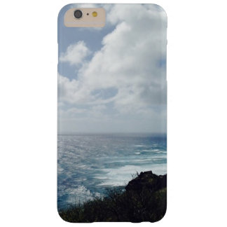 Funda Barely There iPhone 6 Plus Mountain View - iPhone 6/6S más el caso