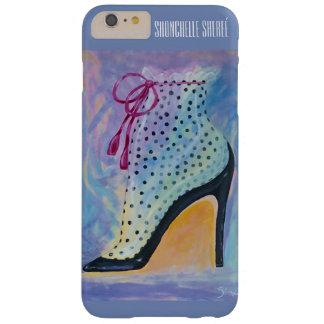 Funda Barely There iPhone 6 Plus Panadero de Josephine en caso del teléfono de