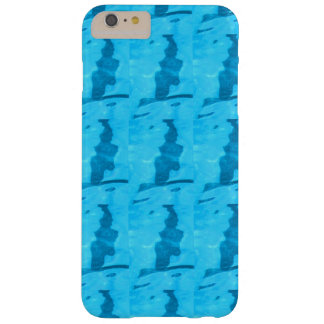 Funda Barely There iPhone 6 Plus Piscina