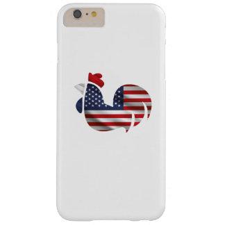 Funda Barely There iPhone 6 Plus Regalos divertidos del amante del mascota del