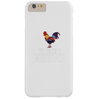 Funda Barely There iPhone 6 Plus Regalos divertidos divertidos del granjero del