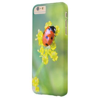 Funda Barely There iPhone 6 Plus señora en el top