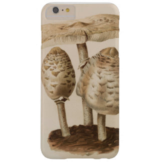 Funda Barely There iPhone 6 Plus Seta de la hada del vintage