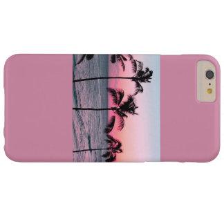 Funda Barely There iPhone 6 Plus Su iPhone de encargo 6/6s más el caso