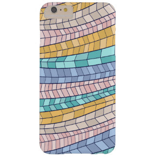 FUNDA BARELY THERE iPhone 6 PLUS  SUMMERBRAIDS