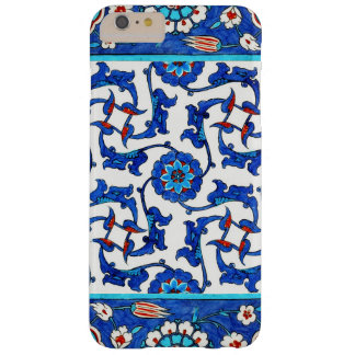Funda Barely There iPhone 6 Plus teja del iznik