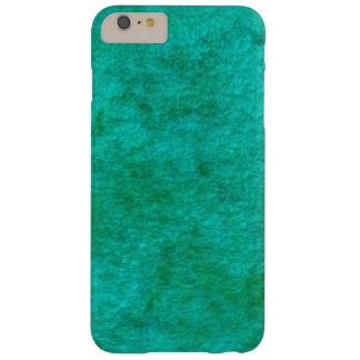 Funda Barely There iPhone 6 Plus textura verde