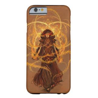 Funda Barely There iPhone 6 Quinto sagrado la Melissa