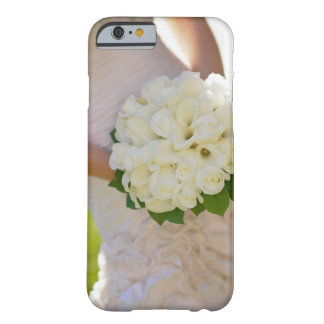 Funda Barely There iPhone 6 Ramo hermoso