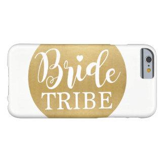 Funda Barely There iPhone 6 Regalo de boda del caso del iPhone de la tribu de