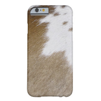 Funda Barely There iPhone 6 Remiendo del zurriago