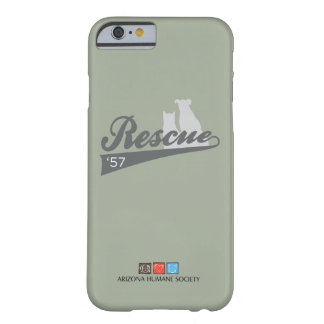Funda Barely There iPhone 6 Rescate '57 caso del iPhone 6/6s