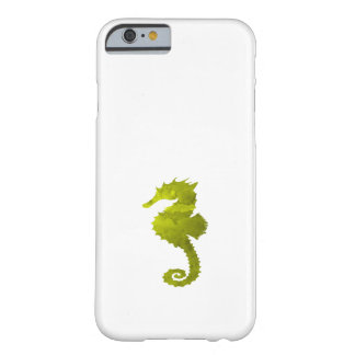 Funda Barely There iPhone 6 Seahorse