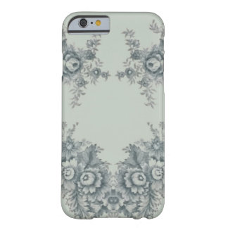 Funda Barely There iPhone 6 Señora Astor