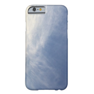 Funda Barely There iPhone 6 Skyblue y PhoneCase blanco