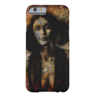 Funda Barely There iPhone 6 Sometido