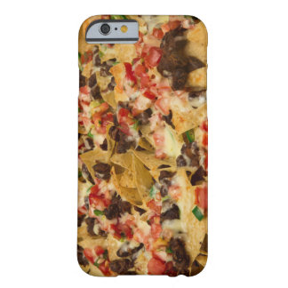 Funda Barely There iPhone 6 Teléfono del Nacho