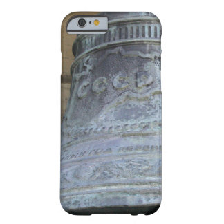 Funda Barely There iPhone 6 Teléfono ruso 6/6s, Barely There de Bell