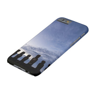 Funda Barely There iPhone 6 The Magic of Easter Island